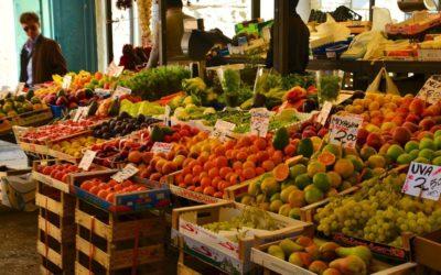 Dal Mercato di Rialto a un palazzo storico cucinando i piatti della tradizione!