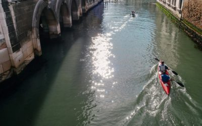 Kayak a Venezia: emozioni uniche alla scoperta della laguna