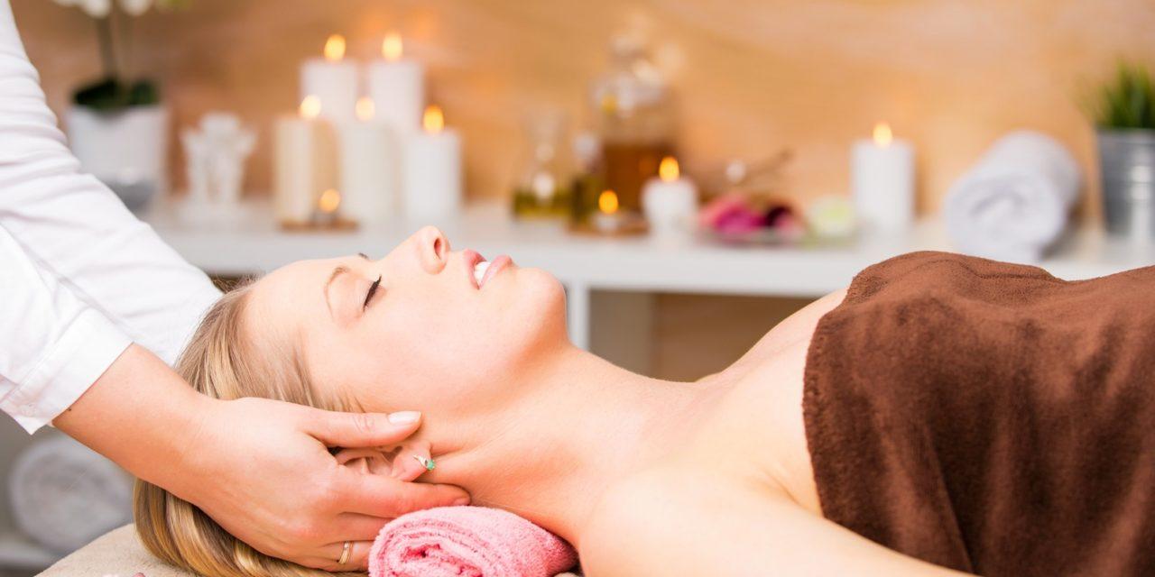 Lo shiatsu: oltre i soliti massaggi