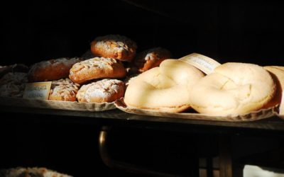 Venetian sweets: the typical biscuit to taste in Venice at least once in your life