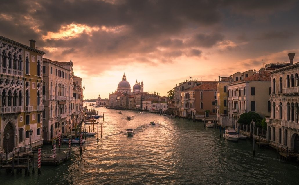 Venice Ghost tour: locations, mysteries and secret stories of the ancient lagoon