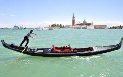Il remèr: come si costruiscono remi e forcole a Venezia