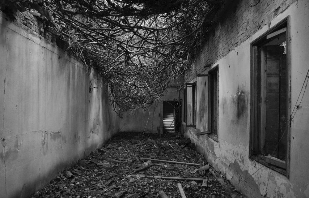 I misteri di Poveglia, l'isola dei fantasmi