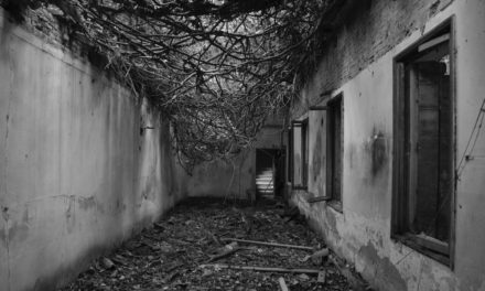 Poveglia island, the haunted place near Venice