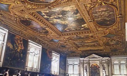 Cosa vedere a Venezia in un giorno – itinerario 1