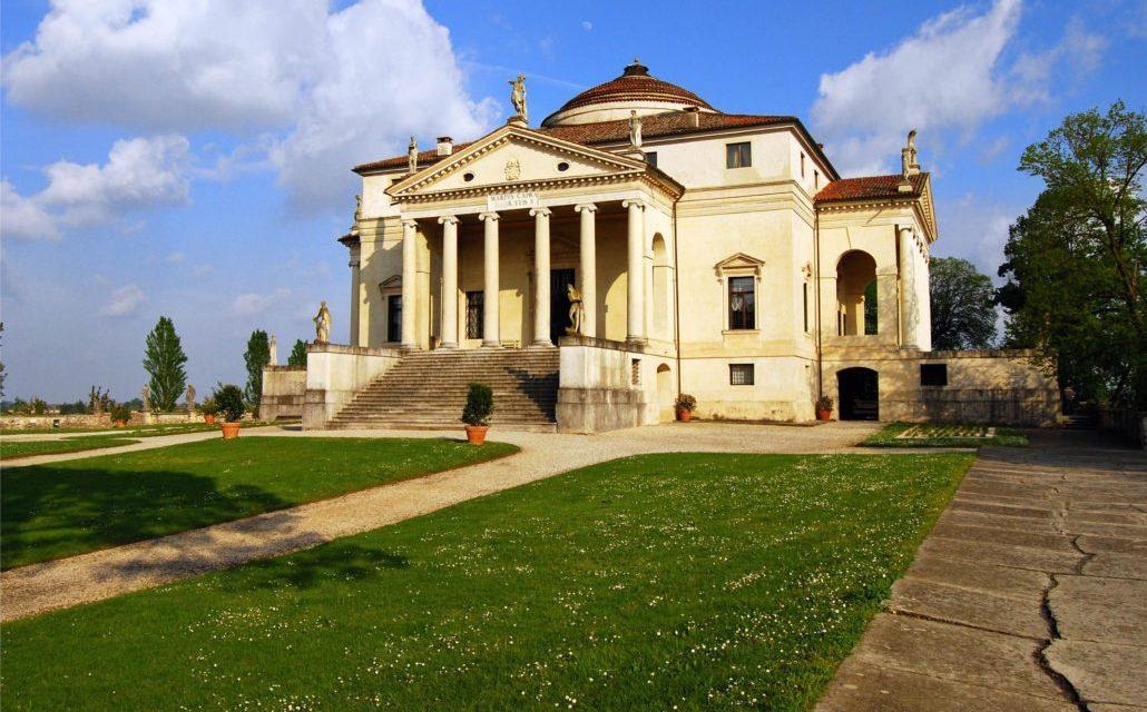 Vicenza: l'itinerario delle ville del Palladio