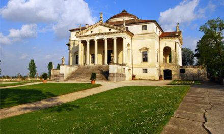 Vicenza: the Palladio villas itinerary