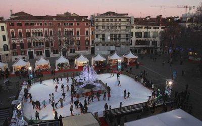 Natale a Venezia: tutti gli eventi e attività per trascorrere le feste in laguna