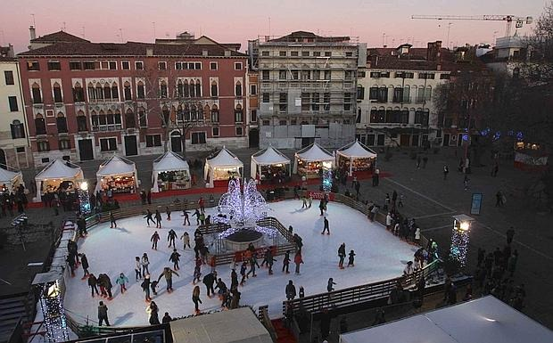 Christmas in Venice: all the events and activities to spend your holidays in the lagoon