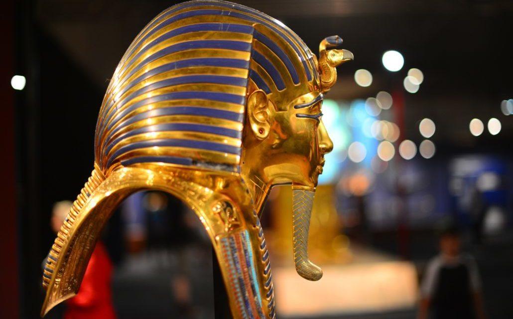 Mostra Egitto Jesolo – Viaggio nell'antica dinastia egiziana