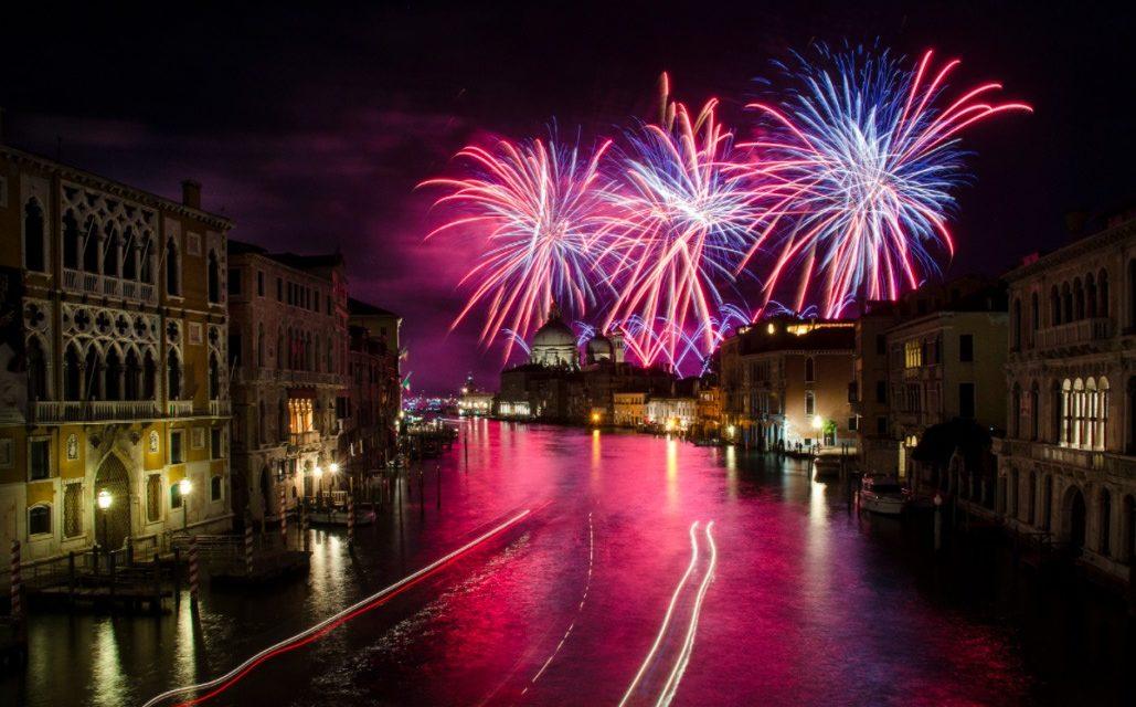 Cosa fare a Venezia a Capodanno