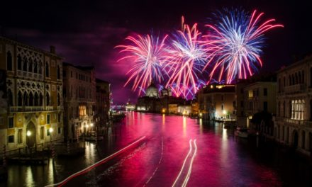 What to do in Venice on New Year's Eve