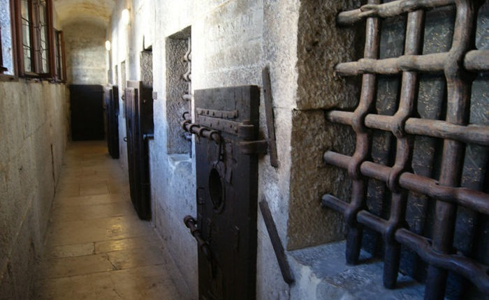 History of the prisons of Venice: the Pozzi (Wells) and the Piombi (Leads)