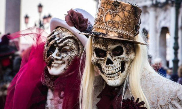 Venice Carnival: all activities and events