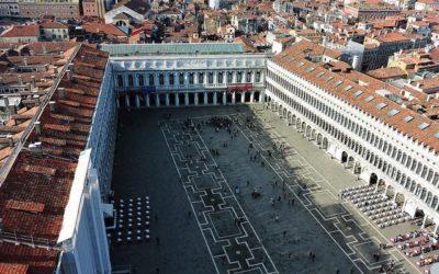 Perchè Venezia è chiamata la Serenissima?