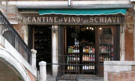 Le migliori osterie di Venezia