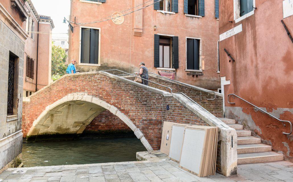 10 cose che ancora non sapevi di Venezia