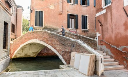 10 things that you still don't know about Venice