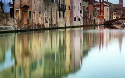 Cosa vedere attorno a Venezia
