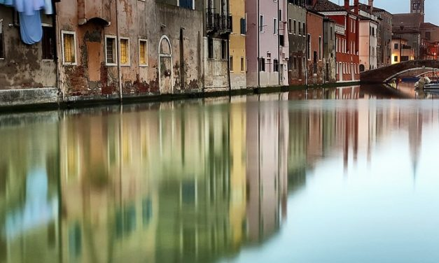 Places to see near Venice