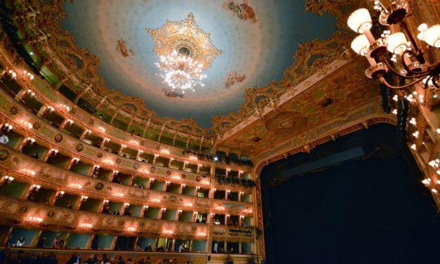 Il Teatro La Fenice