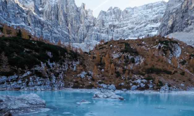 Cortina, la regina delle Dolomiti: quattro attività da non perdere