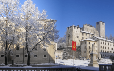 Feltre and surroundings, discovering the villages of the Belluno Dolomites