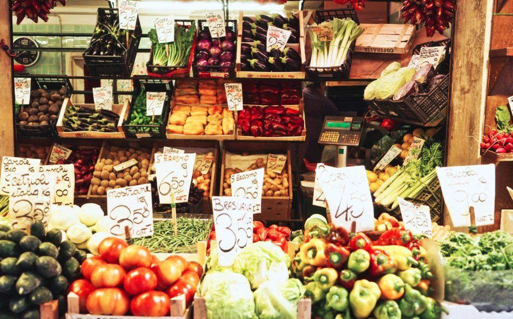 Il mercato di Rialto, alla scoperta del cuore dell'enogastronomia di Venezia