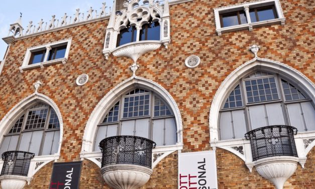 Three exhibitions to visit in Venice in December
