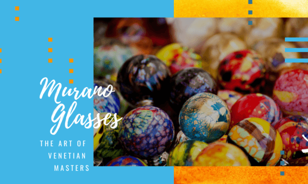 Murano glass, discovering the art of Venetian masters