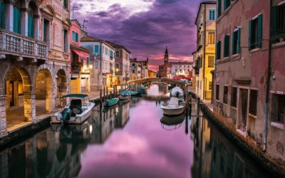 Venice, five romantic experiences to live in the city of love