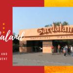 Gardaland: fun and entertainment just a step away from Verona