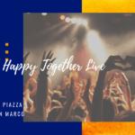 Aperol compie 100 anni: ecco cosa sapere su Aperol Happy Together Live a Piazza San Marco