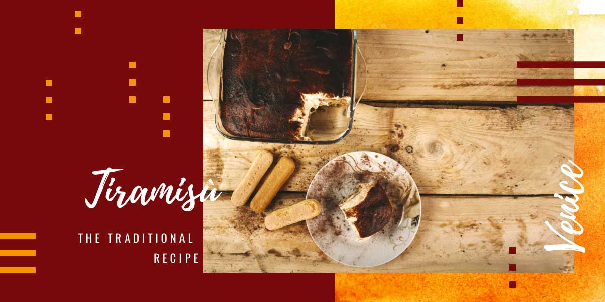 How to prepare Tiramisù?