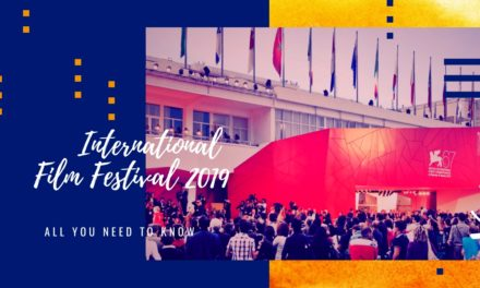 Venice International Film Festival: all you need to know about the 76th edition