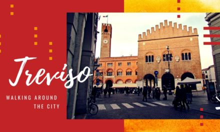What to see in Treviso: walking around the city