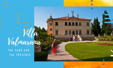 Villa Valmarana in Vicenza: the park and the frescoes by the Tiepolo