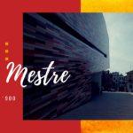 M9, Mestre e il suo Museo del '900