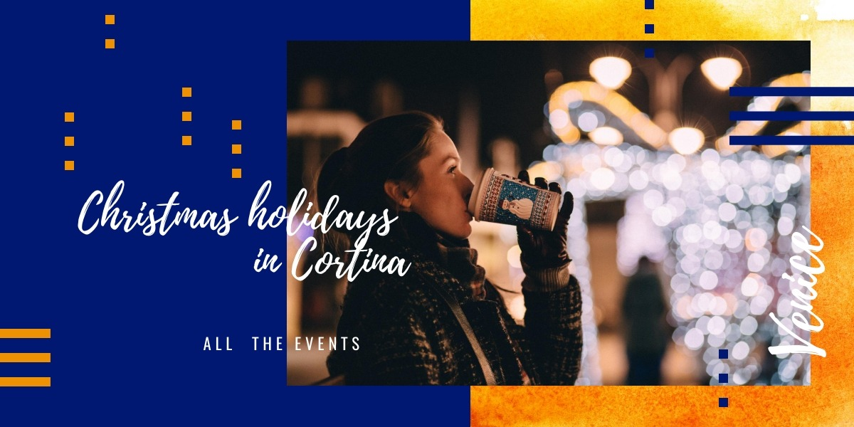 Christmas holidays, Cortina: all the events not to be missed