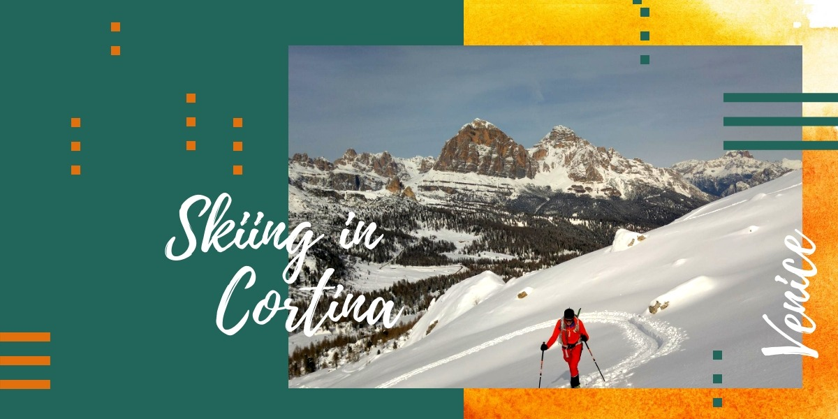 Skiing in Cortina | Italy