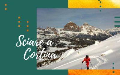 Sciare a Cortina | Ecco dove