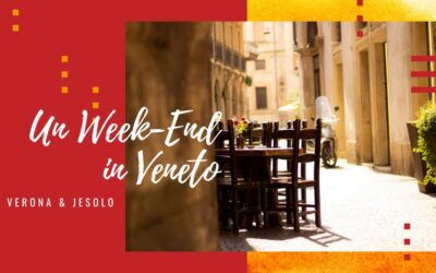 Idee per un week-end in Veneto: alla scoperta dell'arte di Verona e del mare di Jesolo