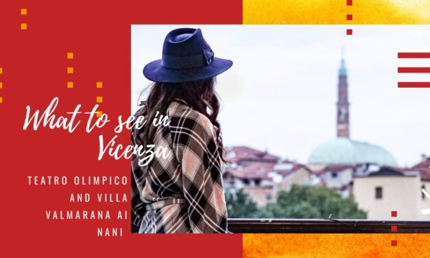 What to see in Vicenza: the Olympic Theatre and Villa Valmarana ai Nani