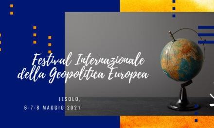 Festival Internazionale della Geopolitica Europea – Jesolo