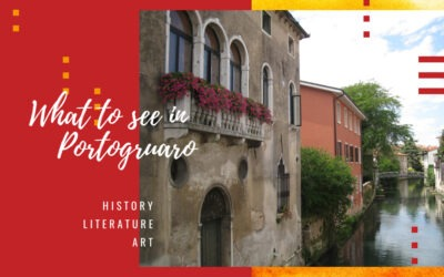 What to see in Portogruaro: amidst history, literature and art