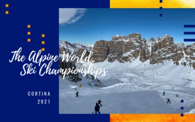 The Opening Ceremony of the Alpine World Ski Championships