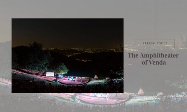 The Venda Amphitheatre, a natural theatre